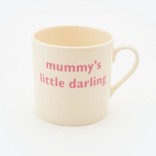 MUMMY'S LITTLE DARLING MUG