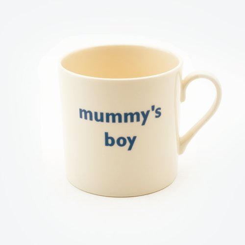 MUMMY'S BOY CHILD'S MUG