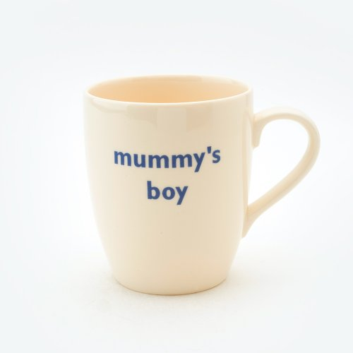 MUMMY'S BOY MUG