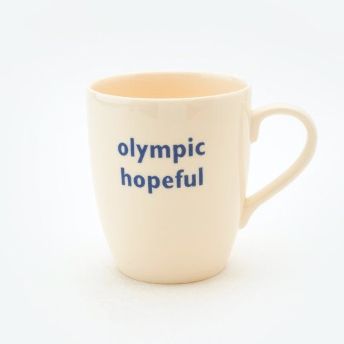 OLYMPIC HOPEFUL MUG