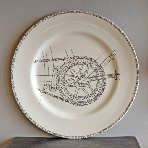 SALE! CHAIN SET DINNER PLATE