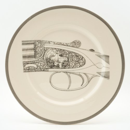 SALE! GROUSE SERVING PLATE