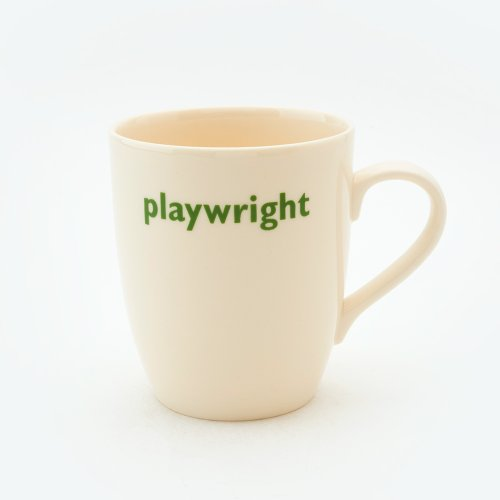 PLAYWRIGHT MUG