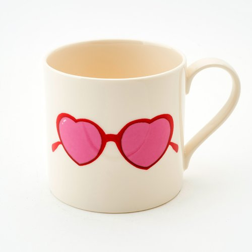 HIDE ME SUNGLASSES MUG