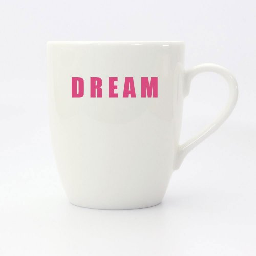 POSITIVELY 2021 DREAM MUG