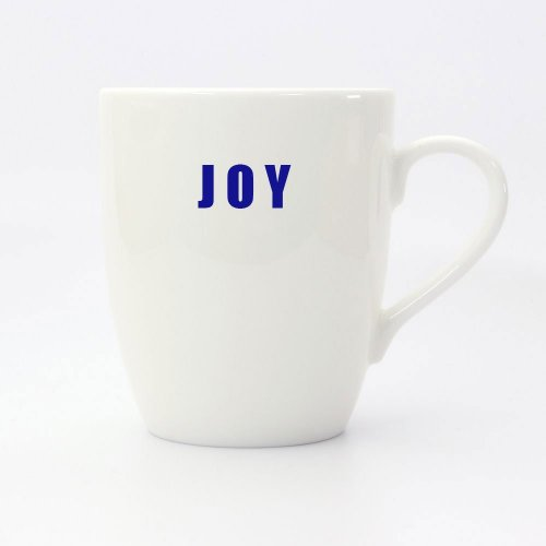 POSITIVELY 2021 JOY MUG