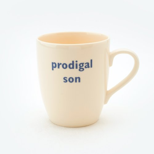 PRODIGAL SON MUG