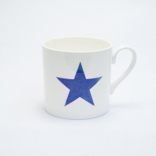 SHONE ME STAR CHILD'S MUG