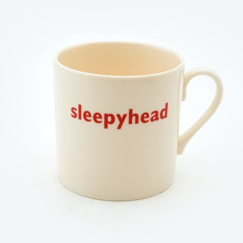 SLEEPYHEAD CHILD'S MUG