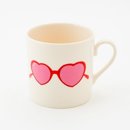 SUNGLASSES SMALL MUG