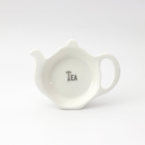 TEA TEABAG TIDY