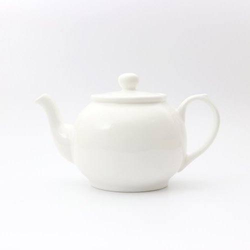 ORIGINAL ENGLISH ECCENTRIC SMALL TEAPOT