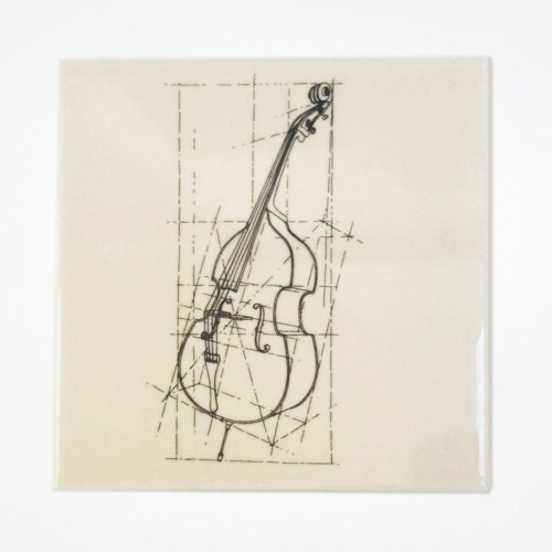 DOUBLE BASS TILE