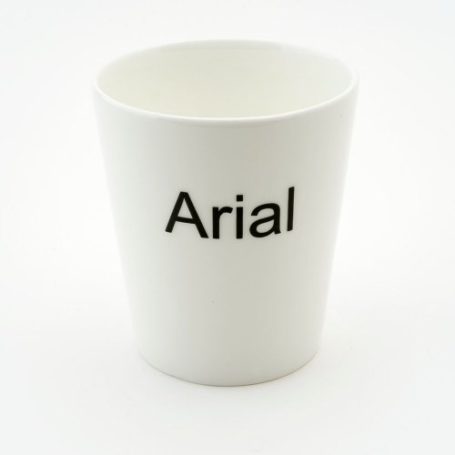 ARIAL PENCIL HOLDER