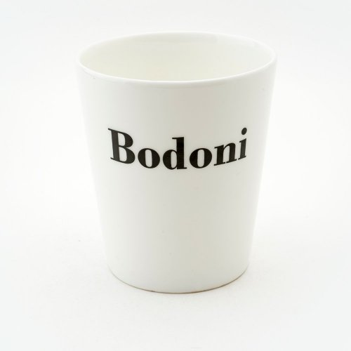 BODONI PENCIL HOLDER