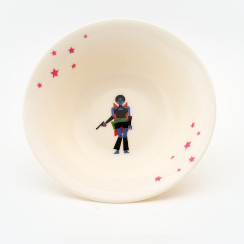 VENUS SMALL BOWL