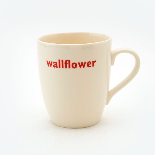 WALLFLOWER MUG