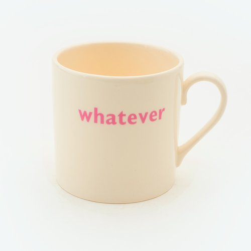 WHATEVER CHILD'S MUG