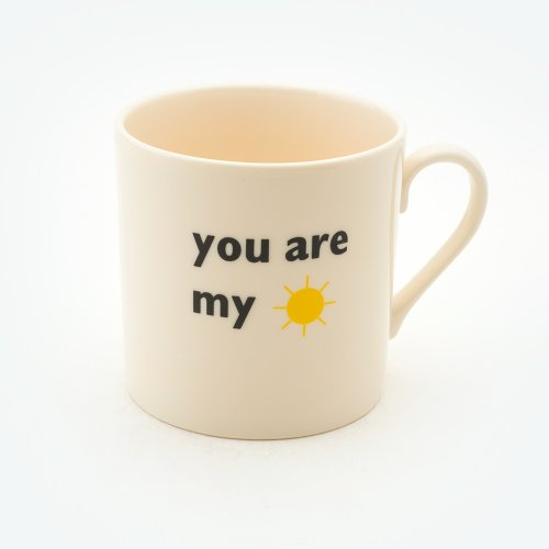 YOU ARE MY SUNSHINE CHILD'S MUG