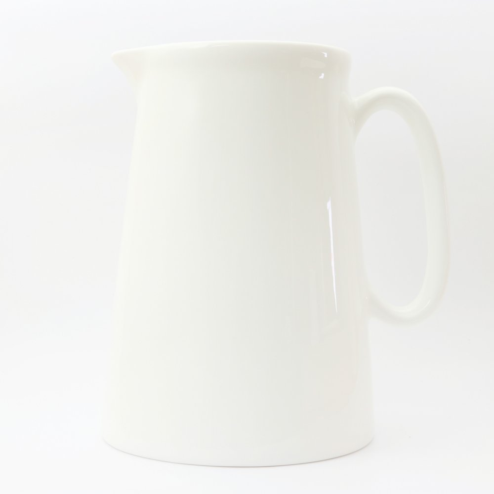 CUSTOMISE EXTRA LARGE BONE CHINA JUG