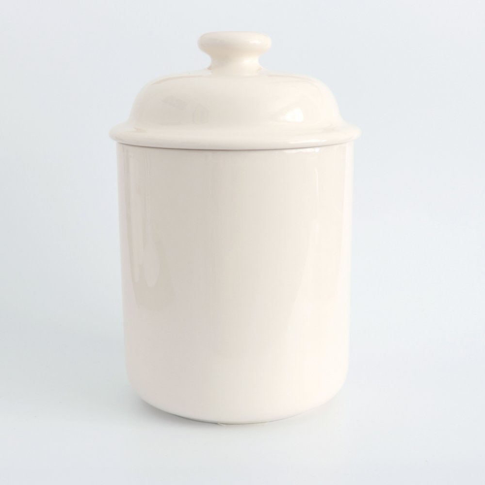 Customise - Storage Jar with lid