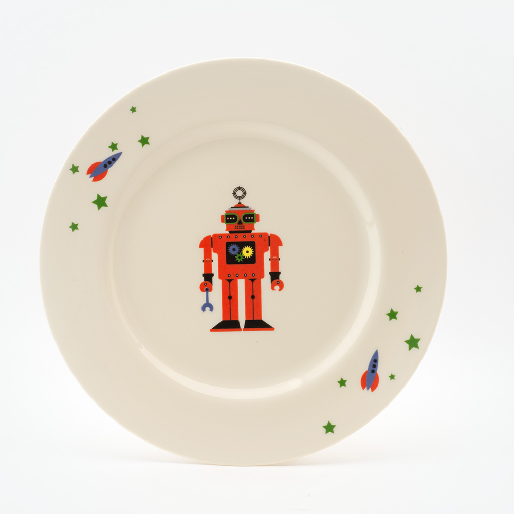 GEAR DINNER PLATE  sc 1 st  Big Tomato Company & Gear dinner plate - Big Tomato Company