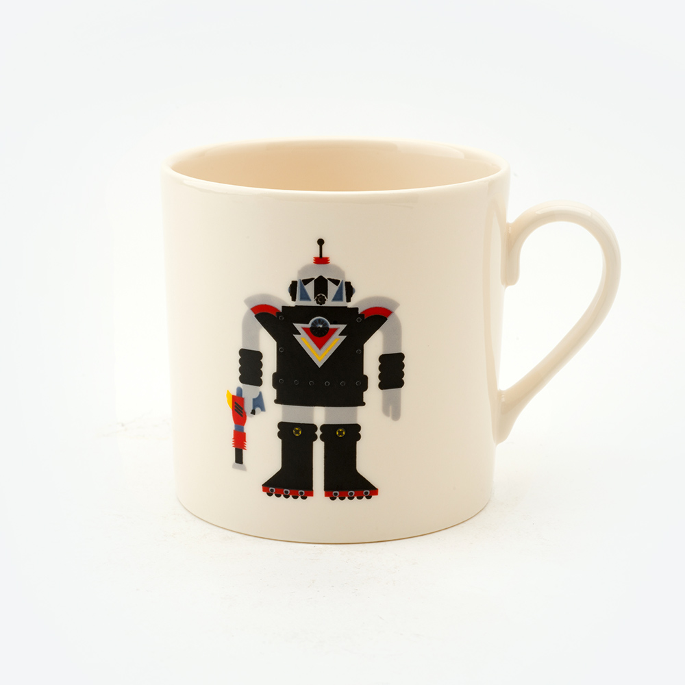 Mighty small mug