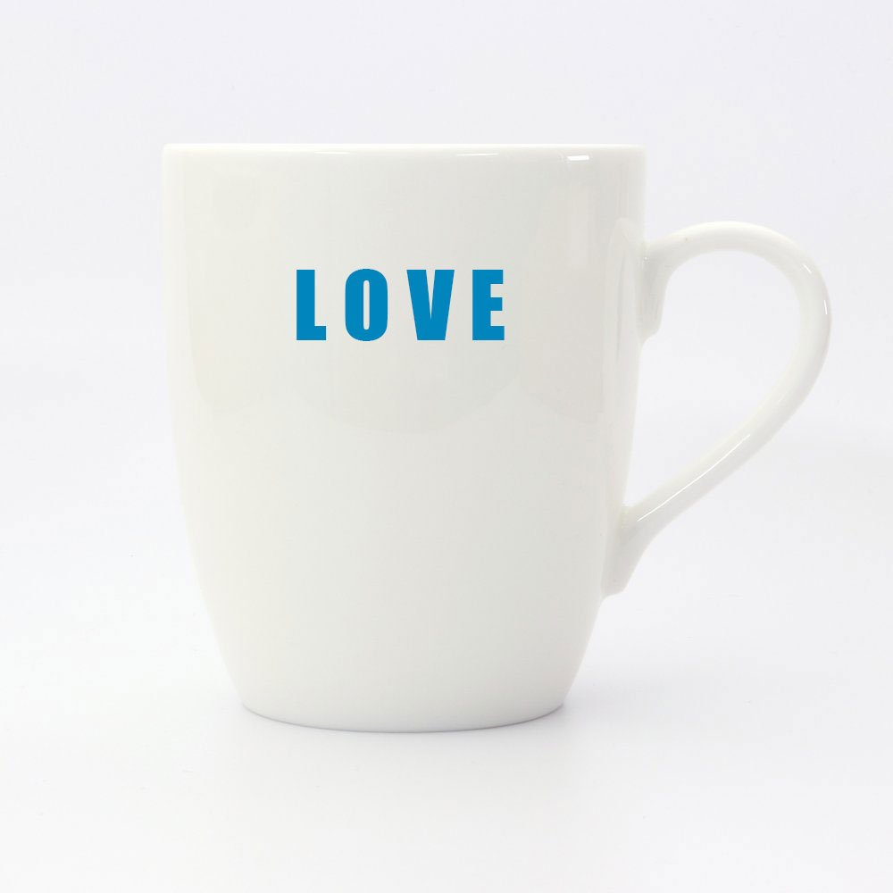 Positively 2021 Love Mug