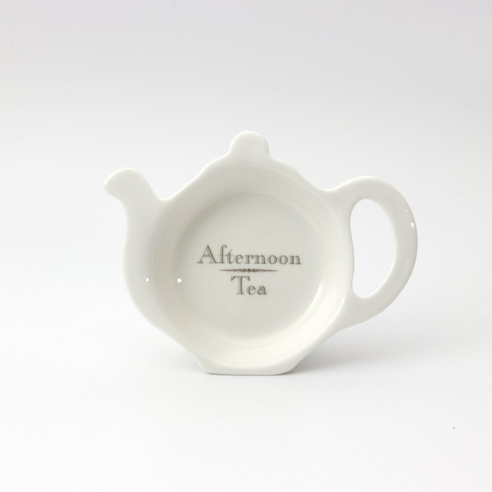 AFTERNOON TEA TEABAG TIDY